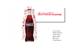 Test Copy of Coca Cola Company