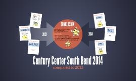 Century Center South Bend 2014