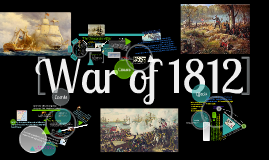 Notes on the War of 1812