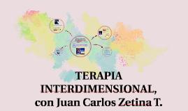 TERAPIA INTERDIMENSIONAL