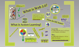 Copy of L3ICT Project - Web 2.0 & Action Learning