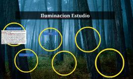 Iluminacion Estudio