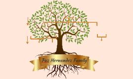 Paz Family
