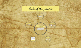 Copy of Code of the pirates