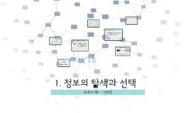 Copy of 1. 정보의 탐색과 선택