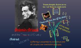 Copy of Antonin Artaud