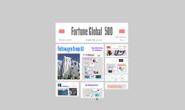 Global Fortune 500