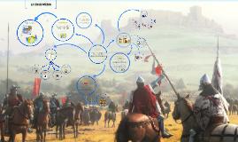 LA EDAD MEDIA: marco histórico, social y literario