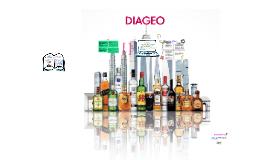 Copy of DIAGEO: