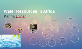 Water Resources in Africa