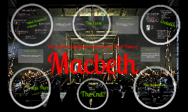 Macbeth's Cultural Influence (copy)