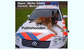 Politiehonden