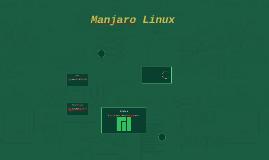 Copy of Manjaro Linux