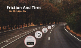 Friction Within Tires