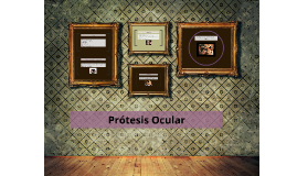 Copy of Prótesis Ocular