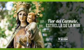 Copy of Cancionero Virgen del Carmen