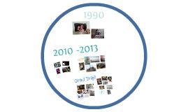 2010 -2013