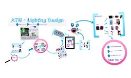 Copy of lighting design