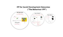 Behaviour IPP