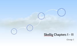 Skellig Chapters 1 - 11