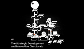The Strategic Development and Innovation Directorate