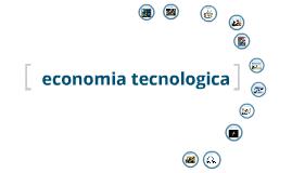 economías tecnológicas
