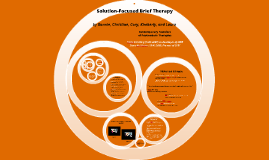 Copy of Solution-Focused Brief Therapy