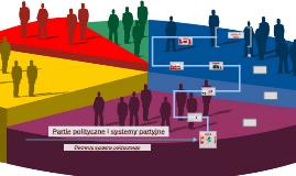 Partie polityczne i systemy partyjne