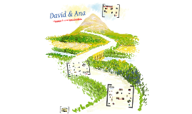 Ana & David