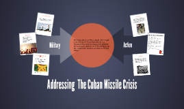 Dealing With Cuba And Communisim