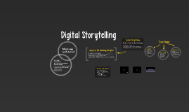 Digital Storytelling 2