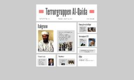 Terrorgruppen Al-Qaida