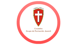 Copy of Cruzados, grupo Institucional