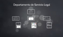 Departamento Legal