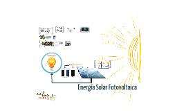 Copy of Energia Solar Fotovoltaica