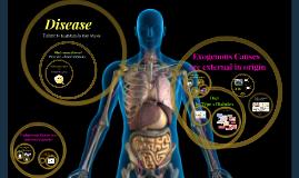 Disease & Homeostasis