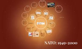 NATO: 1945-2000