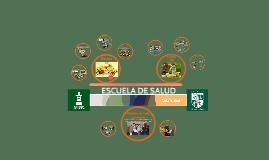 Escuela de salud Colegio San Patricio