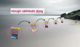 Copy of mensajes subliminales disney