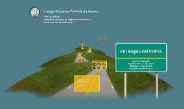 VIII Región del Biobío.