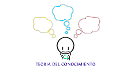 EXPOSICIÓN- TEORÍA DEL CONOCIMIENTO