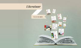 Literatuur: literaire begrippen