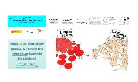 Modelo de inclusión social a través del Portfolio Europeo de las Lenguas
