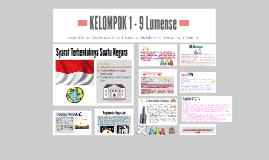 KELOMPOK 1