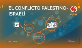 EL CONFLICTO ISRAELÍ