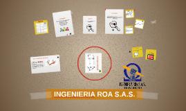 INGENIERIA ROA S.A.S.