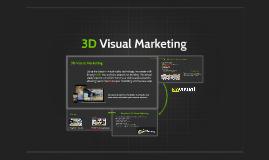 3D Visual Marketing