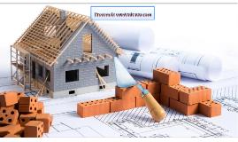 Proceso de construir una casa
