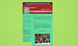 Campaña de Comunicación Social