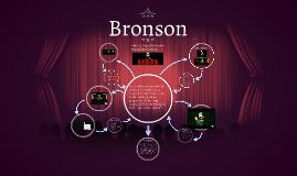 Bronson a film by Nicolas Winding Refn
